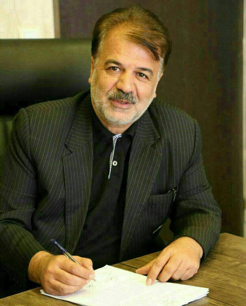 پیام تبریک شهردار سفیدشهر به مناسبت روز جهانی کار و کارگر