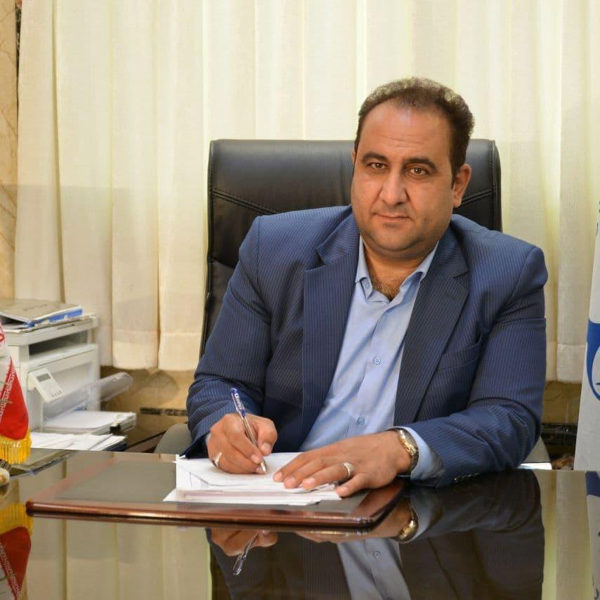 پیام تبریک شهردار سفیدشهر به مناسبت حماسه حضور مردم در انتخابات